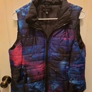 Galaxy lightweight vest